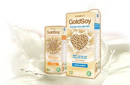 Các sản phẩm sữa của Vinamilk luôn là sự lựa chọn hàng đầu của người tiêu dùng. Ảnh: Q. T