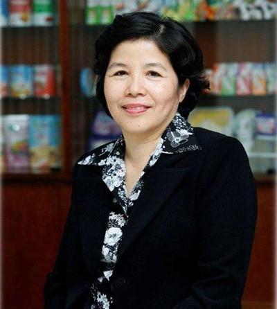 Bà Mai Kiều Liên, người phụ nữ gần gũi với báo chí