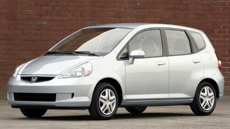 Thu hồi 685,000 xe Honda Fit do lo ngại trước nguy cơ cháy nổ do chất lỏng xâm nhập