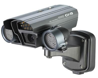 Những chiếc camera loại thông thường có giá dưới 3 triệu đồng. Nhưng ngành Hải quan lại kêu...thiếu tiền, không mua đủ.