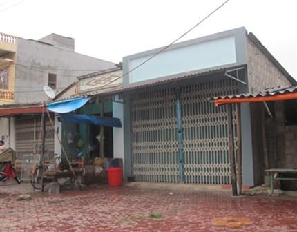 Nước mắt mất của vụ vỡ nợ rúng động phố núi Lạng Sơn 3