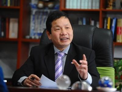TS Trương Gia Bình- Chủ tịch FPT