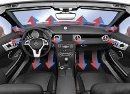 Trước khi vận hành ô tô và điều hòa xe, cần nắm rõ các quy trình hoạt động. Ảnh: ST