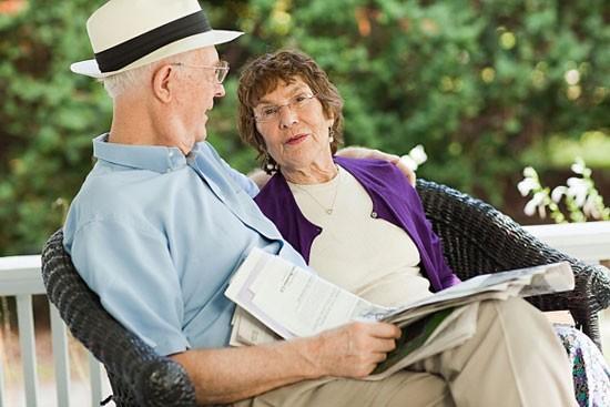 Các nước khác cũng có tình trạng già hóa dân số như Việt Nam.