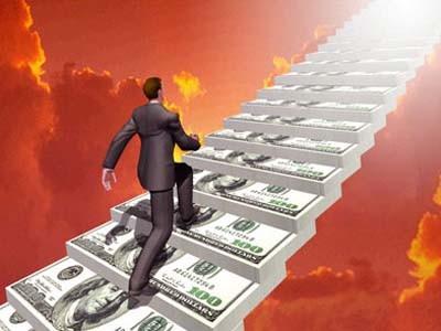 Lương công chức cao hay thấp?