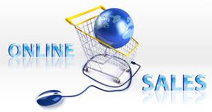 Bán hàng qua mạng phải đăng ký với cơ quan chức năng