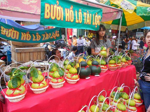 Đặc sản vùng miền Việt Nam đắt khách dịp tết
