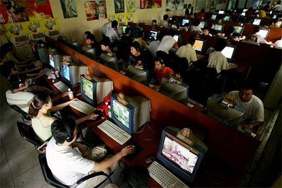 Thắt chặt quản lý dịch vụ game online