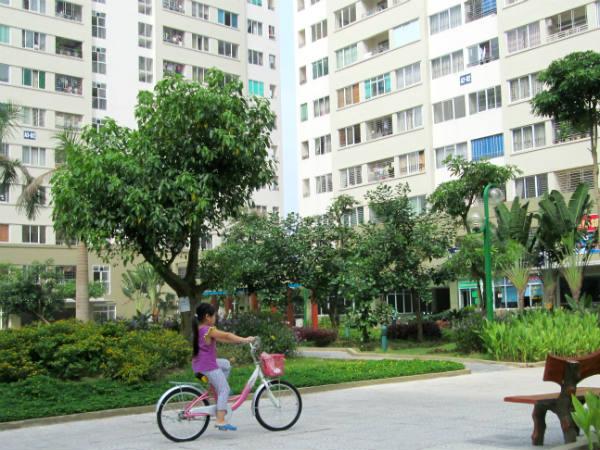 bổ sung đối tượng học sinh, sinh viên được mua nhà ở xã hội