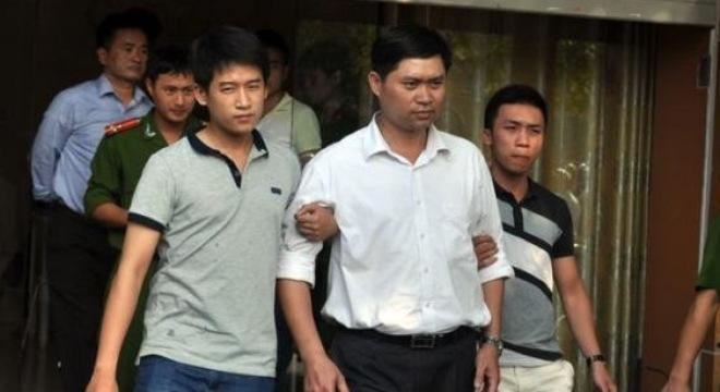Có thể xác chết của chị Huyền đã bị bác sĩ Nguyễn Mạnh Tường xử lý