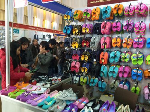 Hàng Thái bán chạy nhờ chất lượng tốt