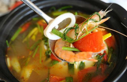 Lo ngại chất lượng lẩu hải sản giá rẻ, nhiều người tiêu dùng dè dặt khi ăn