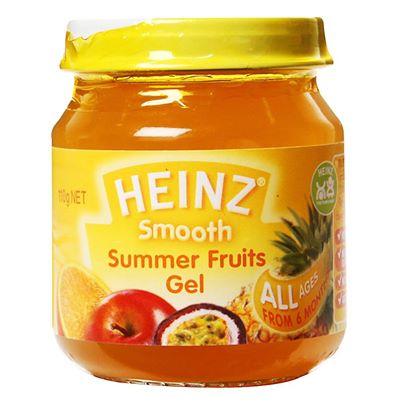 Một sản phẩm của Heinz (Ảnh minh họa)