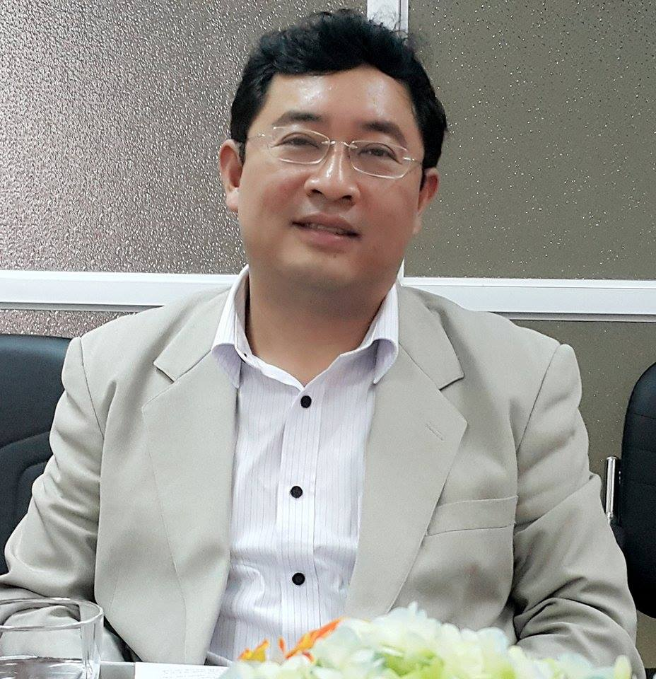 TS Phạm Hồng Quất