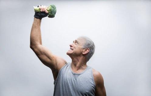 3 loại rau củ giúp đàn ông tráng dương, phòng ung thư