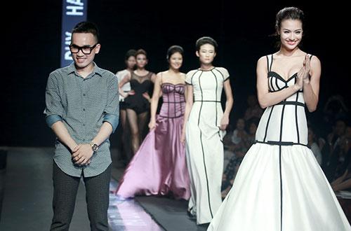 Nhà thiết kế Hà Duy sẽ tham gia vào liên hoan phim và thời trang Italia lần này