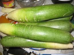 Chữa bách bệnh trong mùa thu nhờ củ cải