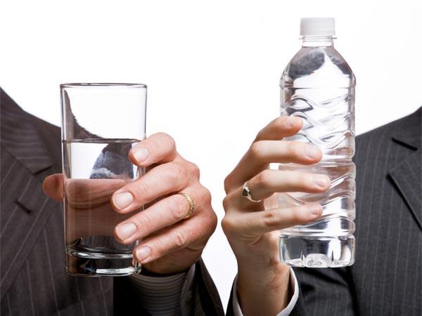Kiểm soát chất lượng nước uống bằng Quy chuẩn quốc gia