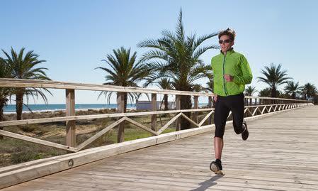 Chạy bộ 30 phút mỗi ngày giúp giảm nhẹ chứng trầm cảm - ảnh 2
