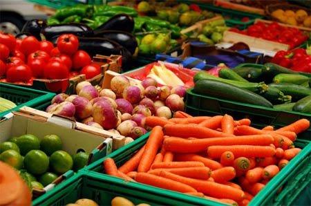 Phát hiện 17 lô hàng rau củ của Trung Quốc chứa tồn dư bảo vệ thực vật vượt mức cho phép