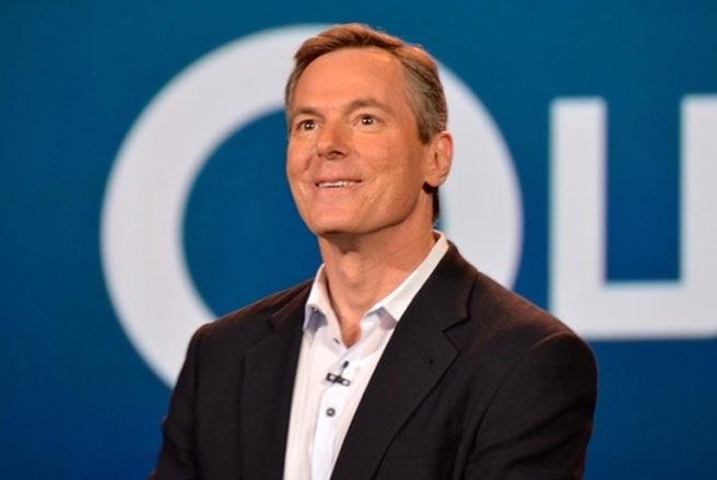 8. Paul E. Jacobs  Công ty: QUALCOMM Lĩnh vực: Chất bán dẫn Tỷ lệ ủng hộ năm 2013: 95% Tỷ lệ ủng hộ năm 2012: 94% Tăng/giảm tỷ lệ ủng hộ so với năm trước: +1%