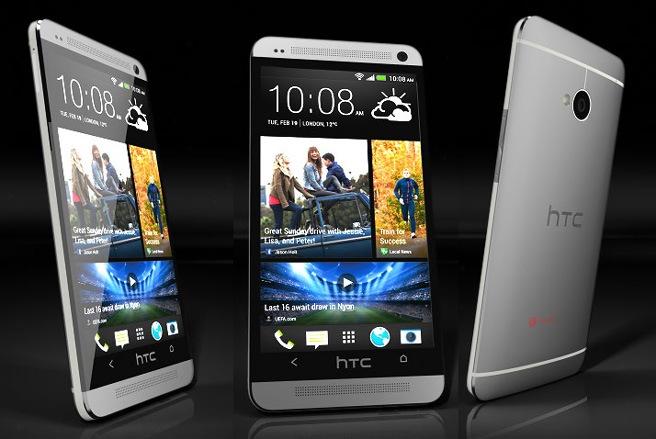 HTC One  Mức đánh giá của Cnet: 4 sao Giá tham khảo: 12,59 - 13,99 triệu đồng (tùy dung lượng)  Tổng quan: HTC One là mẫu điện thoại thông minh cao cấp của hãng điện thoại Đài Loan, được trang bị cấu hình với chip 4 nhân Snapdragon 600, RAM 2GB, camera công nghệ Ultrapixel, giao diện Sense 5, màn hình full HD, âm thanh Beats, và nhiều tính năng khác.  HTC One sử dụng công nghệ màn hình Super LCD thế thệ thứ 3, kích thước 4,7 inch, với độ sáng và độ tương phản cao, đáp ứng nhanh, góc nhìn rộng, hình ảnh mịn. Màn hình này có độ phân giải Full HD 1.080 x 1920 pixels.   HTC One cũng gây chú ý với tư cách là một trong những chiếc điện thoại có mật độ điểm ảnh cao hiện nay, lên tới 469 ppi - Ảnh: Tech.