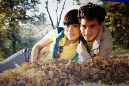 Vợ chồng Xuân Bắc - Hồng Nhung thời trai trẻ