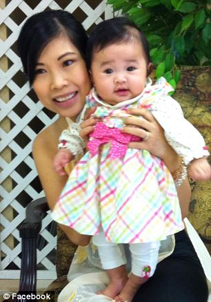 Bố mẹ bỏ quên con là Bé Ny Lương 2 tháng tuổi đến chết