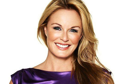 Charlotte Dawson từng là người mẫu nổi tiếng và xuất hiện trong nhiều chương trình truyền hình của Australia.