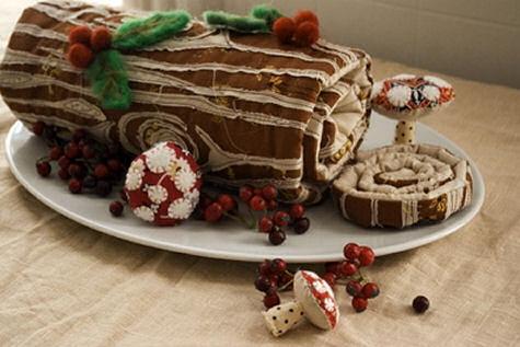 cách làm bánh hanmade cho giáng sinh