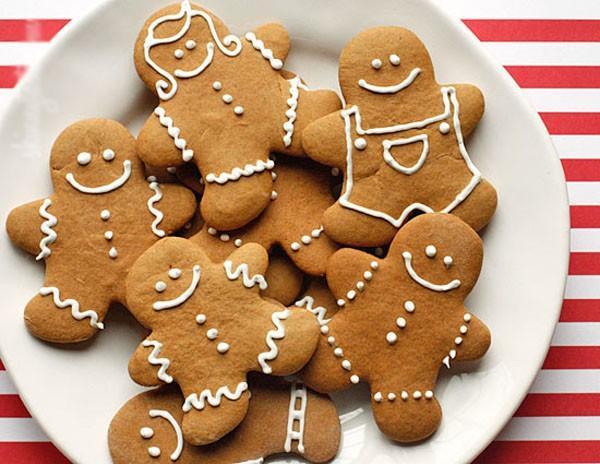 cách làm bánh hanmade cho Noel