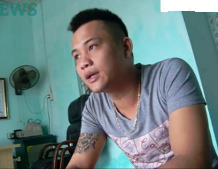 Anh Vũ Văn Tuấn (Thạch Bàn, Long Biên, Hà Nội) là người phát hiện ra chiếc xe Lead của chị Lê Thị Thanh Huyền - nạn nhân bị bác sĩ thẩm mỹ vứt xác phi tang. Nhờ có thông tin từ anh Tuấn mà hung thủ đã lộ diện và cơ quan cảnh sát điều tra đã vào cuộc kịp thời.