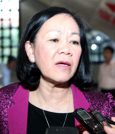 Trương Thị Mai, Đại biểu Quốc hội, Chủ nhiệm Ủy ban Các vấn đề xã hội của Quốc hội, nhận định: Dù biết hay không vẫn có trách nhiệm của cơ quan quản lý.