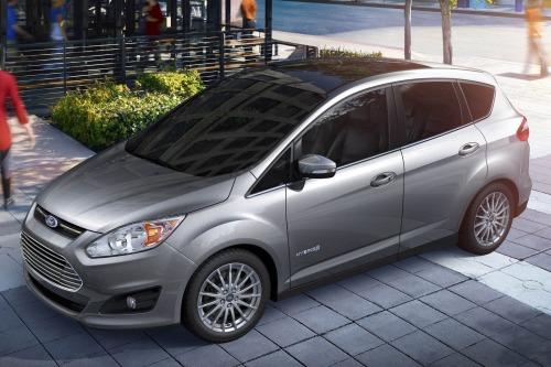 Kế đến là xe Ford được xếp trong bảng xe kém tin cậy của năm