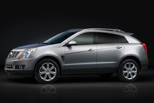 Người tiêu dùng thích xe Cadillac chắc chắn sẽ