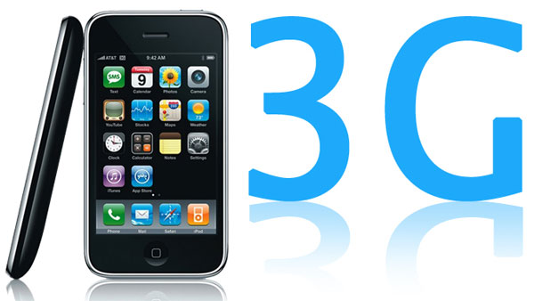 3G toc do cham