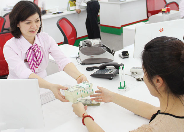 Tang cuong von cho mua kinh doanh cuoi nam