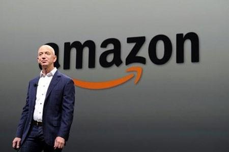 1. Amazon, điểm: 47%, điểm so với năm 2012: Tăng 2,8%