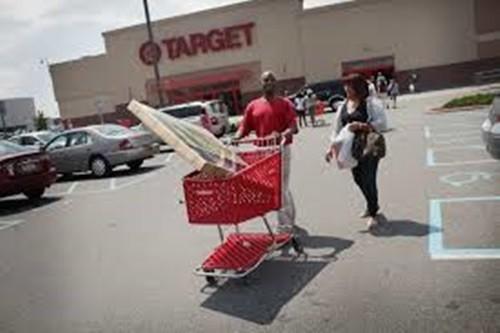 6. Target, điểm: 32,2%, điểm so với năm 2012: Giảm 14,3%