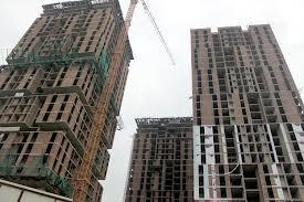 Thị trường bất động sản lại chứng kiến cảnh ảm đạm khác thường