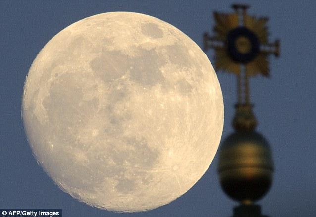 Chu kỳ trăng