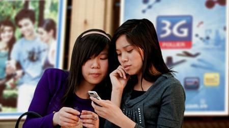 có dấu hiệu bắt tay thỏa thuận giá trong vụ tăng cước 3G