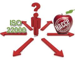 HACCP hay ISO 22000