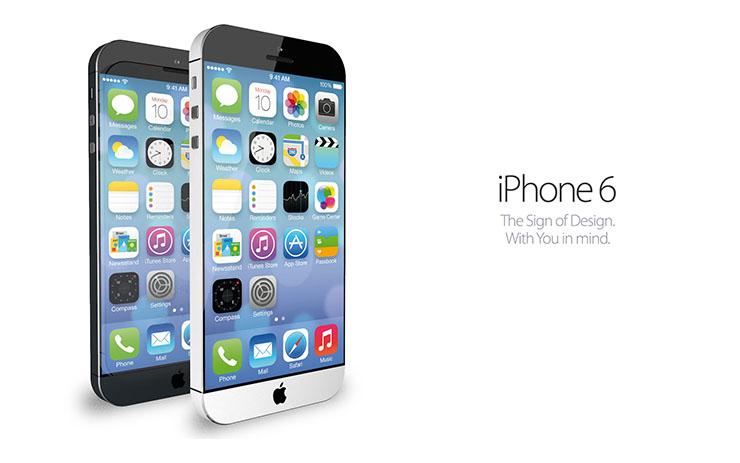 Giá Iphone 6 đang được bàn