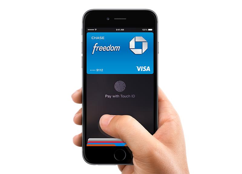 NFC trên iPhone 6 có cũng như không