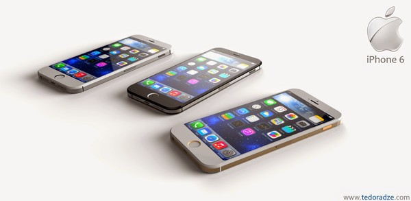 Không có nhiều điểm nhấn mới về thiết kế nhưng concept iPhone 6 này vẫn nhận được nhiều lời khen do phần lớn người dùng cho rằng họ hài lòng với thiết kế của 5S.