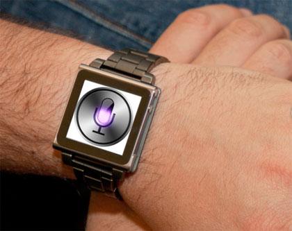 Đồng hồ thông minh iWatch là một trong những sản phẩm được mong đợi trong năm 2014. Thông tin đầu tiên về thiết bị này xuất hiện đầu năm 2013 khi nhiều website công nghệ cho biết, Apple đang có đội ngũ 100 kỹ sư phát triển đồng hồ đeo tay thông minh iWatch. iWatch của Apple được cho là sẽ ra mắt vào nửa cuối năm 2014 với mức giá từ 149 USD – 229 USD.