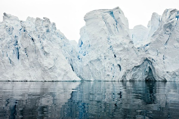 Tác giả của những bức hình này đã có hơn một thập kỷ trong sự nghiệp của mình để chụp lại các khoảnh khắc ấn tượng tại vùng đất băng giá.