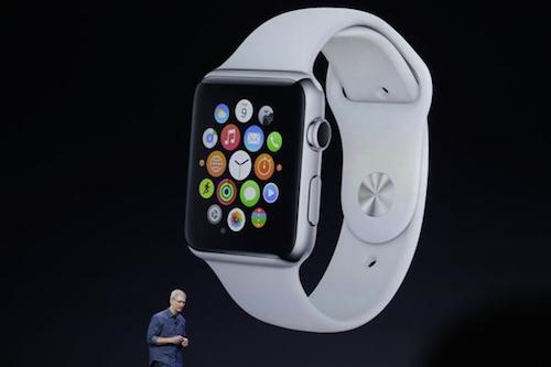 CEO Tim Cook của Apple
