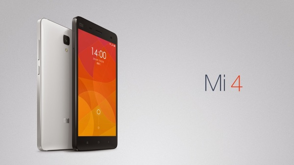 Mời độc giả hãy cùng chiêm ngưỡng những hình ảnh trên tay và những bức ảnh báo chí chính thức của Xiaomi Mi 4